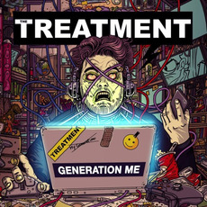 Generation Me (Japanese Edition) mp3 Album by The Treatment