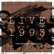 Live 1993 mp3 Live by The Wedding Present