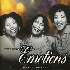 Best of My Love: The Best of the Emotions mp3 Artist Compilation by The Emotions