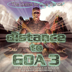 Distance to Goa 3 mp3 Compilation by Various Artists