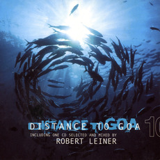Distance to Goa 10 mp3 Compilation by Various Artists
