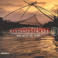 Distance to Goa 9 mp3 Compilation by Various Artists