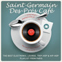 Saint-Germain-des-Prés Café, Volume 17