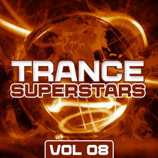 Trance Superstars, Vol. 08 by Various Artists