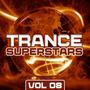 Trance Superstars, Vol. 08