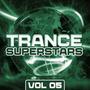 Trance Superstars, Vol. 05