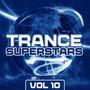 Trance Superstars, Vol. 10