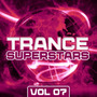 Trance Superstars, Vol. 07