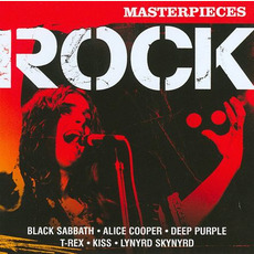 Time-Life Rock Classics: Masterpieces mp3 Compilation by Various Artists