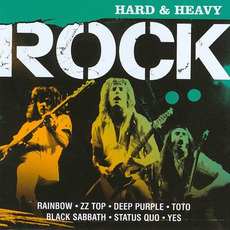 Time-Life Rock Classics: Hard & Heavy mp3 Compilation by Various Artists