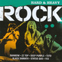 Time-Life Rock Classics: Hard & Heavy