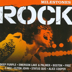Time-Life Rock Classics: Milestones mp3 Compilation by Various Artists