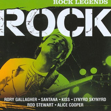 Time-Life Rock Classics: Rock Legends by Various Artists