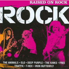 Time-Life Rock Classics: Raised On Rock mp3 Compilation by Various Artists