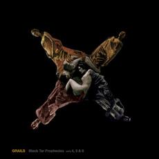 Black Tar Prophecies, Volumes 4, 5 & 6 by Grails