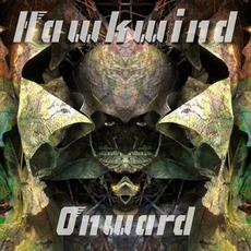 Onward mp3 Album by Hawkwind