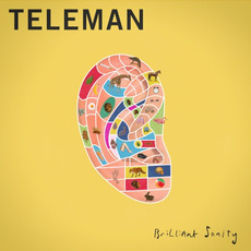 Brilliant Sanity mp3 Album by Teleman