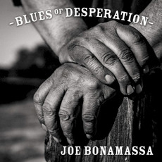 Blues of Desperation mp3 Album by Joe Bonamassa