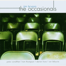 The Occasionals mp3 Album by Jim Bryson