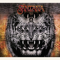 Santana IV mp3 Album by Santana