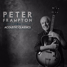 Acoustic Classics mp3 Album by Peter Frampton