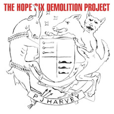 The Hope Six Demolition Project mp3 Album by PJ Harvey