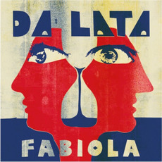 Fabiola mp3 Album by Da Lata