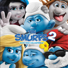 The Smurfs 2: Music From and Inspired By mp3 Soundtrack by Various Artists