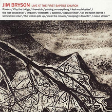 Live at the First Baptist Church mp3 Live by Jim Bryson