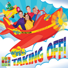 Taking Off by The Wiggles