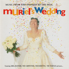 Muriel's Wedding mp3 Soundtrack by Various Artists