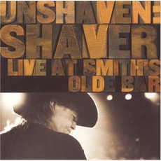 Unshaven: Live at Smith's Olde Bar mp3 Live by Billy Joe Shaver