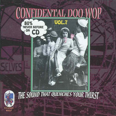 Confidential Doo Wop, Vol.7 by Various Artists