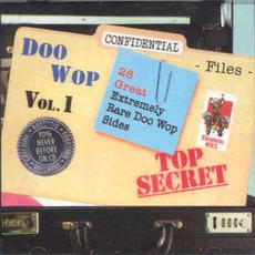 Confidential Doo Wop, Vol.1 by Various Artists