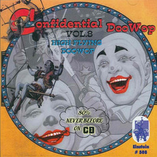Confidential Doo Wop, Vol.8 by Various Artists