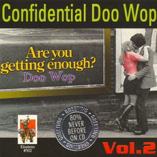 Confidential Doo Wop, Vol.2 mp3 Compilation by Various Artists