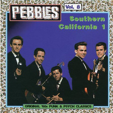 Pebbles, Volume 8: Southern California 1 by Various Artists