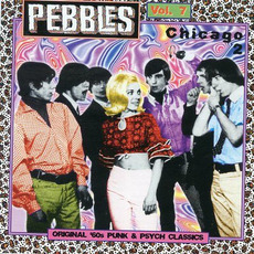 Pebbles, Volume 7: Chicago 2 mp3 Compilation by Various Artists