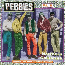 Pebbles, Volume 11: Northern California by Various Artists