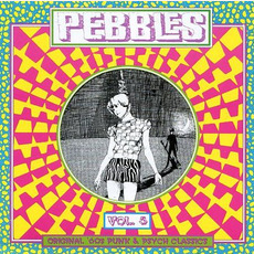 Pebbles, Volume 5 mp3 Compilation by Various Artists