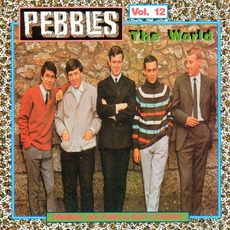 Pebbles, Volume 12: The World by Various Artists