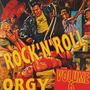 Rock 'n' Roll Orgy, Volume 6