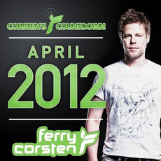Ferry Corsten Presents: Corsten's Countdown April 2012 mp3 Compilation by Various Artists