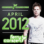 Ferry Corsten Presents: Corsten's Countdown April 2012