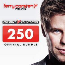 Ferry Corsten Presents: Corsten's Countdown 250 Official Bundle mp3 Compilation by Various Artists