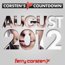 Ferry Corsten Presents: Corsten's Countdown August 2012 mp3 Compilation by Various Artists