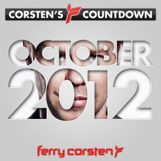 Ferry Corsten Presents: Corsten's Countdown October 2012 mp3 Compilation by Various Artists