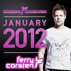 Ferry Corsten Presents: Corsten's Countdown January 2012 mp3 Compilation by Various Artists