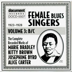 Female Blues Singers, Vol. 3: B-C (1923-1928) mp3 Compilation by Various Artists