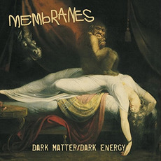 Dark Matter/Dark Energy mp3 Album by The Membranes